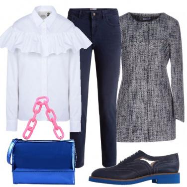 Outfit Vezzi femminili