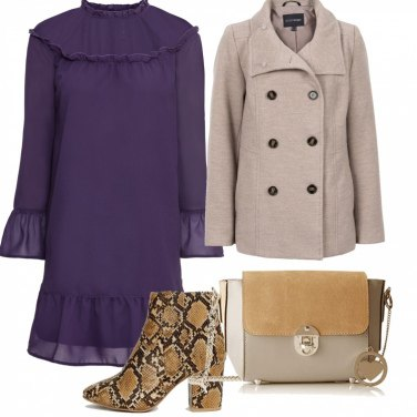 Outfit Etnico #204