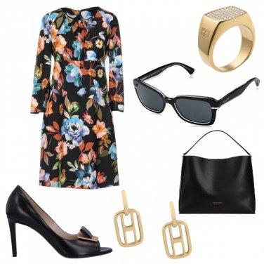 Outfit Voglia di primavera..