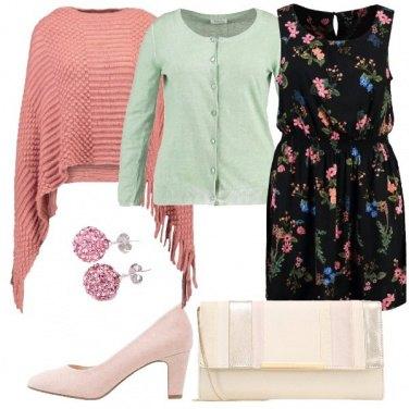 Outfit Un prato fiorito