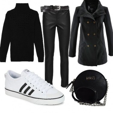 Outfit Basic #1346