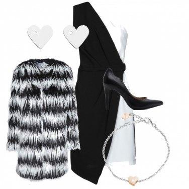 Outfit Regalami il tuo cuore