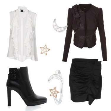 Outfit Rock #334
