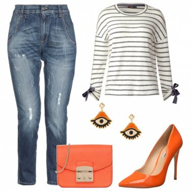 Outfit Trendy #2563