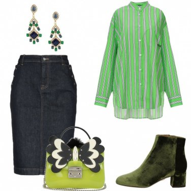 Outfit Trendy #2565