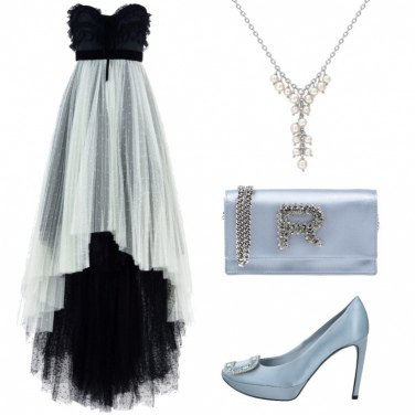Outfit Chic #1058