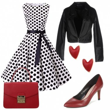 Outfit Chic #1062