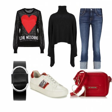 Outfit Trendy #2580