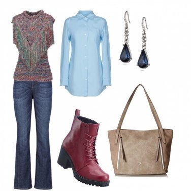 Outfit Trendy #2584