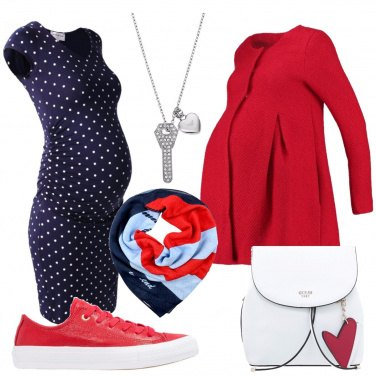 Outfit Futura mamma