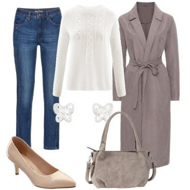 Outfit Chic #1077