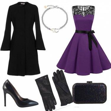 Outfit Due cuori per un bracciale