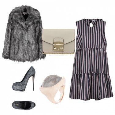 Outfit Trendy #2613