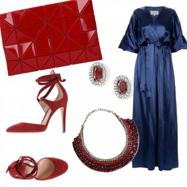 Outfit Chic #1286