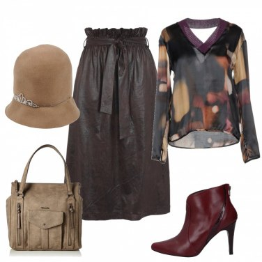 Outfit Urban look