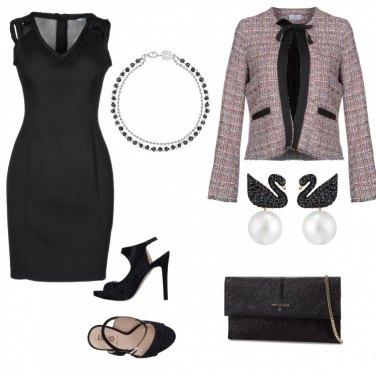 Outfit Voglia di eleganza