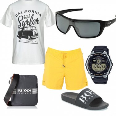 Outfit Casual #451
