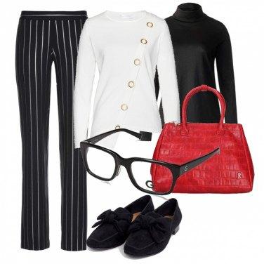 Outfit Pausa pranzo