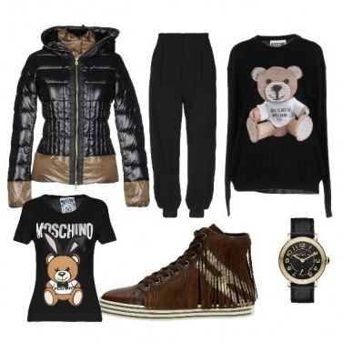 Outfit Trendy #2648