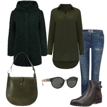Outfit Basic #1412