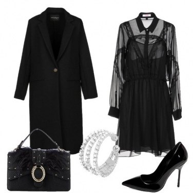 Outfit Chic #1119