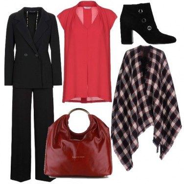 Outfit Per un pranzo formale