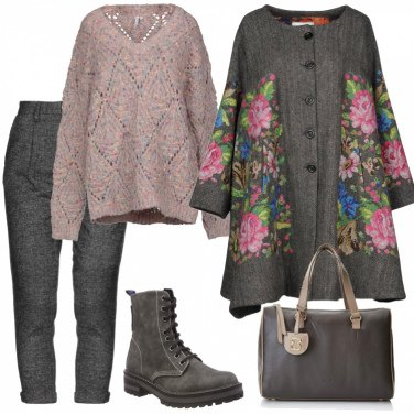 Outfit Trendy #2655