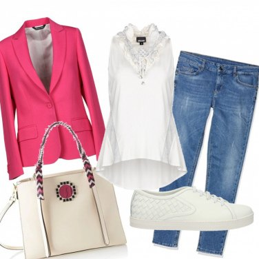 Outfit Urban #1579