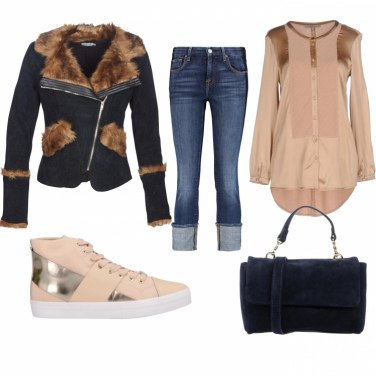 Outfit Trendy #2683