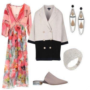 Outfit Eleganza minimal
