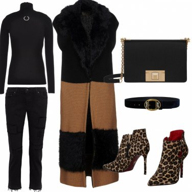 Outfit Trendy #2701