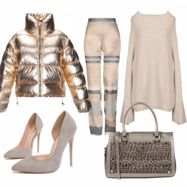 Outfit Trendy #2717