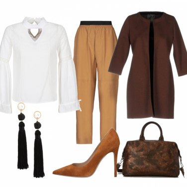Outfit Trendy #2722