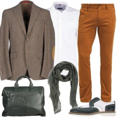 Outfit Le toppe
