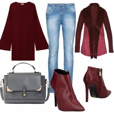 Outfit Total look #230716