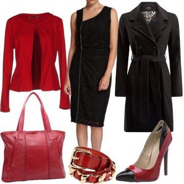 Outfit Abito sensuale