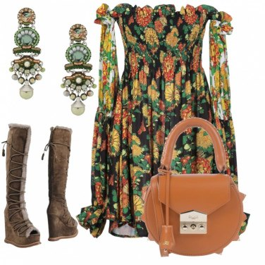 Outfit Total look #230820