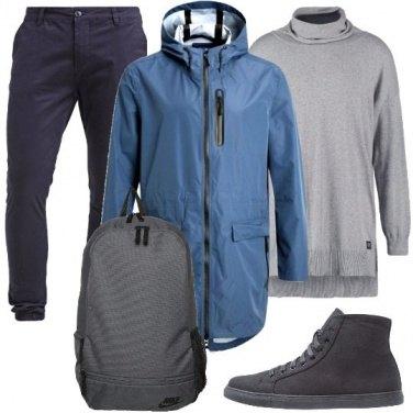 Outfit La gita liceale