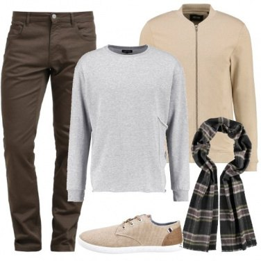 Outfit Colloquio informale