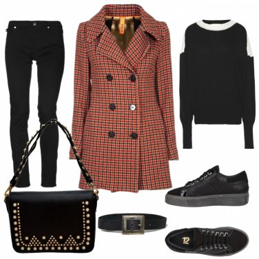 Outfit Basic #1514
