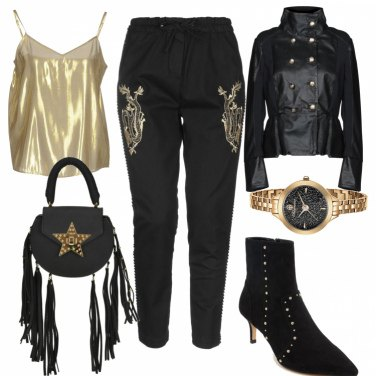 Outfit Rock #361