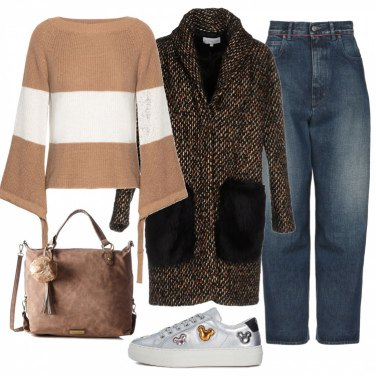 Outfit Cappottoneone