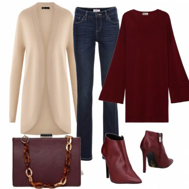 Outfit Basic #1526