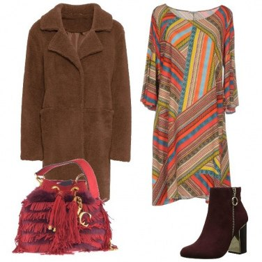Outfit Etnico #247