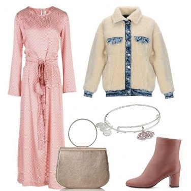 Outfit Trendy #2831