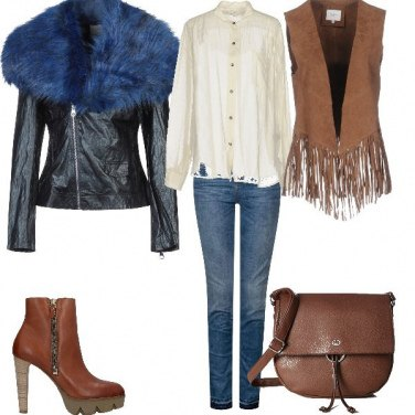 Outfit Trendy #2832
