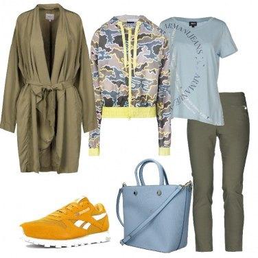Outfit Uno stile solo tuo