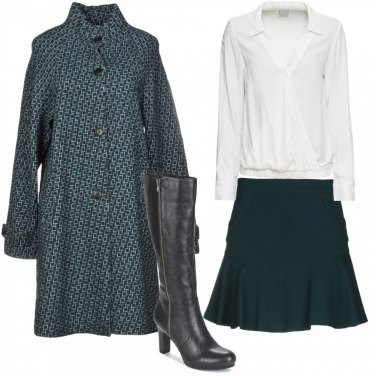 Outfit Trendy #2876