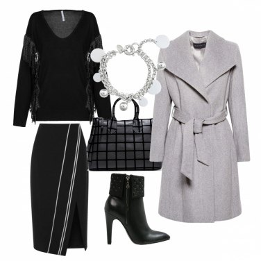 Outfit Femminile