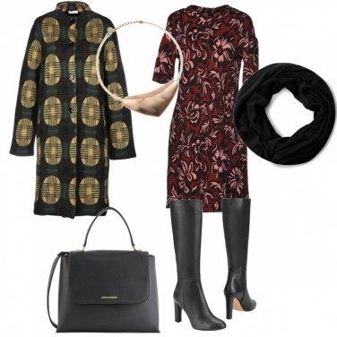 Outfit Etnico, un po\' di oriente